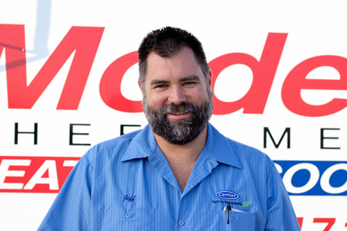 Jeff Ring - Modern HVAC