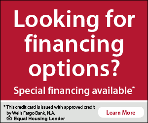 heating and cooling financing